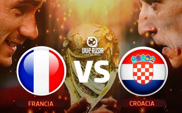 Image result for croacia rusia 2018
