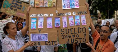 Venezuela estrena el bolívar soberano, bajo temor de nueva tormenta económica