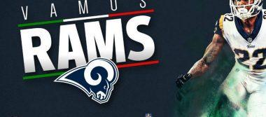 Ya hay fecha y hora para el duelo de NFL en México