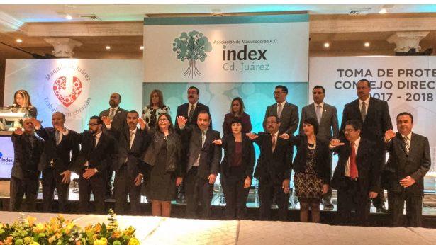 Asume nueva directora de Index