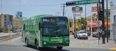 ViveBús recorta viajes del centro al Pueblito Mexicano