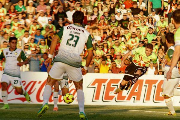 Lobos BUAP enfrentará a Mineros de Zacatecas en semifinales — Ascenso MX