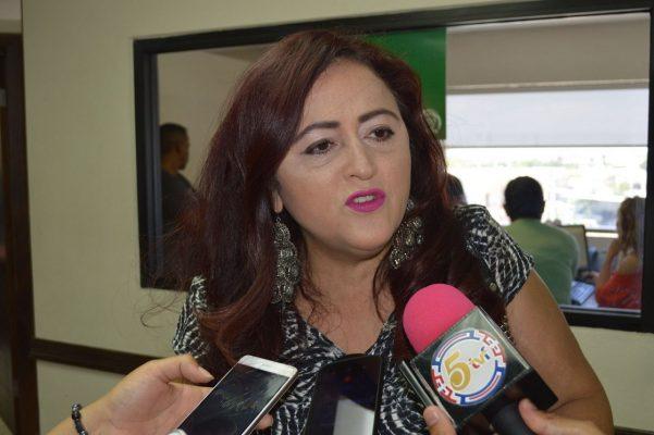 Critica Susana Prieto a Javier Corral