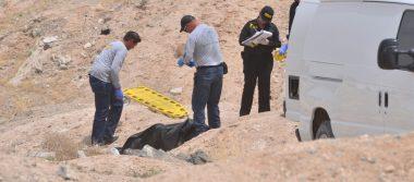Tiran encobijado en la Santiago Troncoso