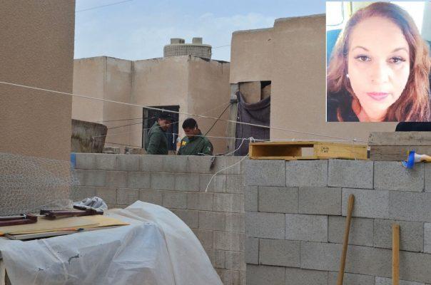Mujer asesinada en casa, era  madre de Tránsito detenido