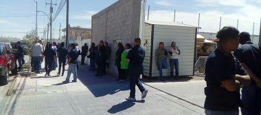 Evacúan 200 obreros de Imssa por incendio