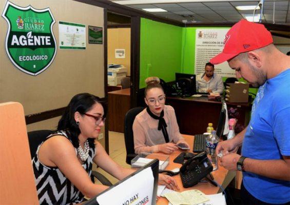 Sin tr mites en oficinas del municipio por cierre for Oficinas del ayuntamiento