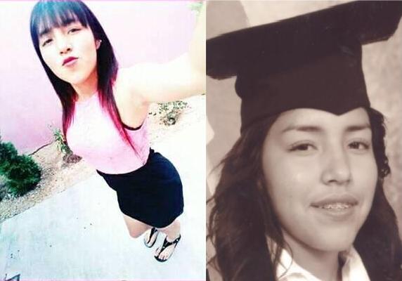 Termina la búsqueda  de Estefany Michelle; la encuentran muerta