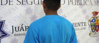 Menor asaltó a su abuelita; la despojó de dos mil pesos