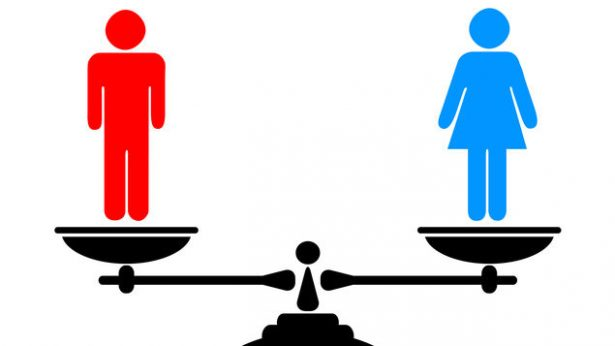 Desigualdad de genero en el trabajo yahoo dating 5