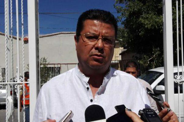 En desacuerdo alcalde con aumento a tarifa del transporte