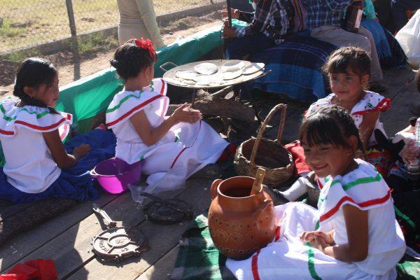 Ixtacuixtla: Celebran CVII Aniversario de la Revolución Mexicana