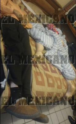 Empleado municipal asesina a su novia y se suicida