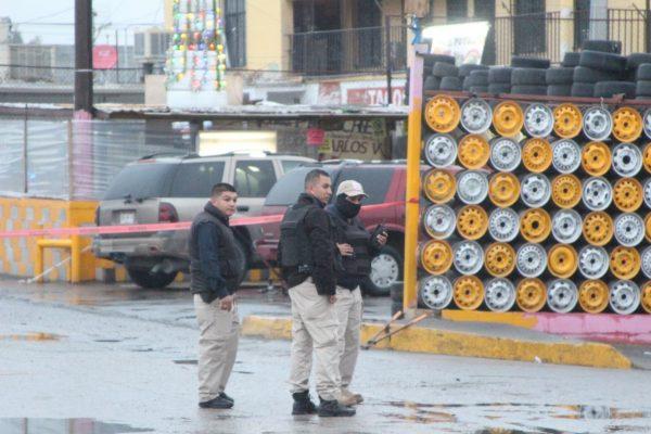Regresa el terror a Juárez; ejecutan a ocho en media hora