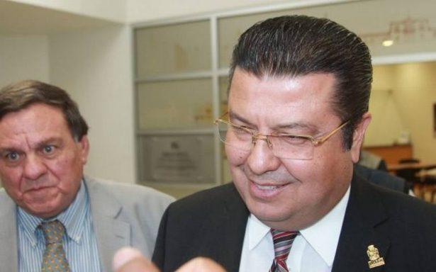 Negó Cabada gimnasio en Juárez para posada del Distrito 03