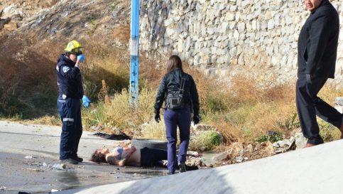 Asesinan a joven estudiante de preparatoria, otra más alcanzó a escapar