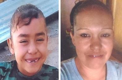 Activan Protocolo Alba por desaparición de madre e hija