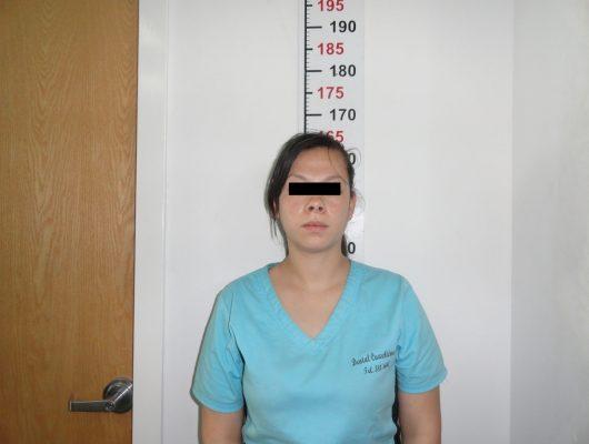 Dan a mujer 20 años de prisión por muerte de empresario