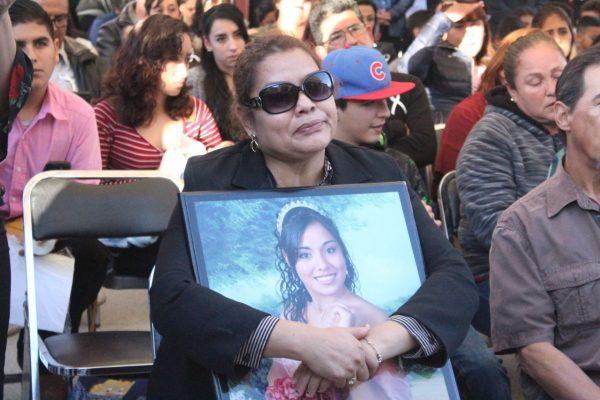 #EnImágenes   A 8 años de la tragedia de Salvarcar