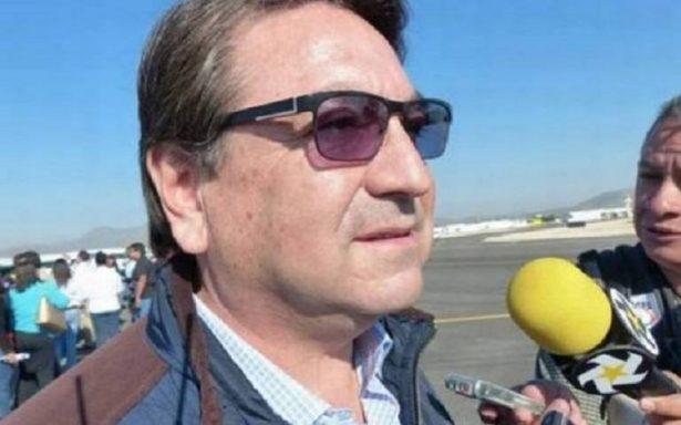 Ordenan a Segob revelar petición de traslado de Gutiérrez