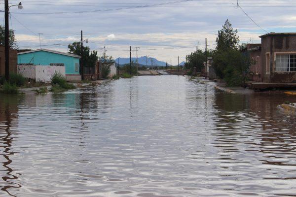 Buscan poner fin a las inundaciones