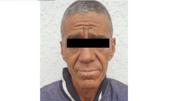 Puchador es detenido por tercera vez en menos de un mes