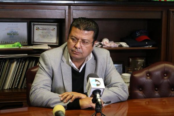 Lamenta alcalde la muerte de James Camacho