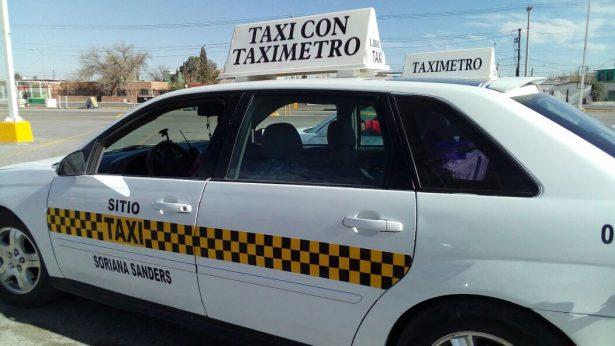 Taxistas satisfechos con el uso de taxímetros