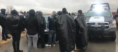 Grupo criminal de Sonora mató a chofer