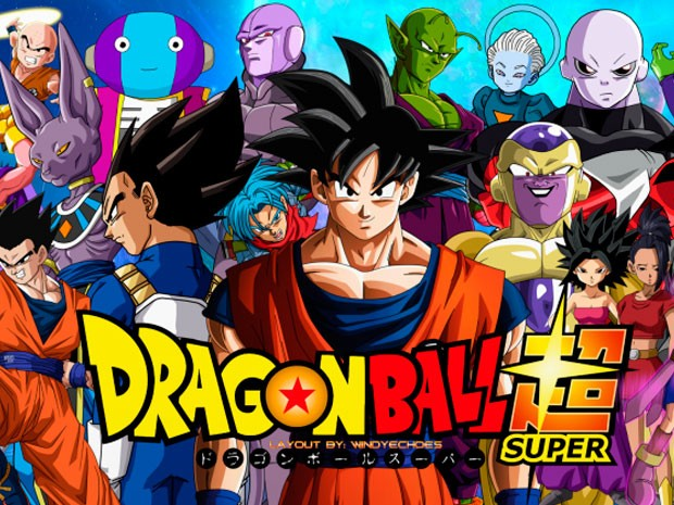 Toei Animation revela futuro de Dragon Ball
