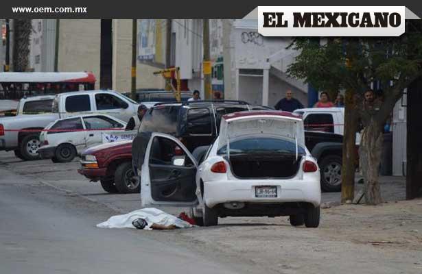 Ciudad Juárez en el séptimo lugar del ranking en violencia