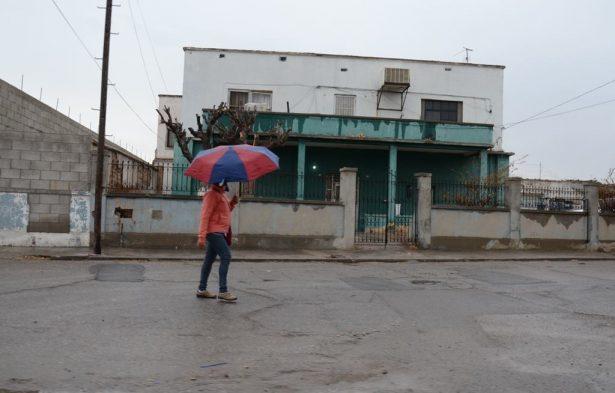 Se esperan muy pocas lluvias para el estado