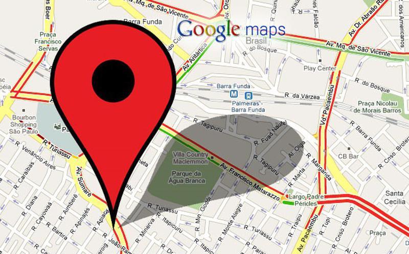 Buscó el trabajo de su esposo en Google Maps y lo encontró siendo infiel