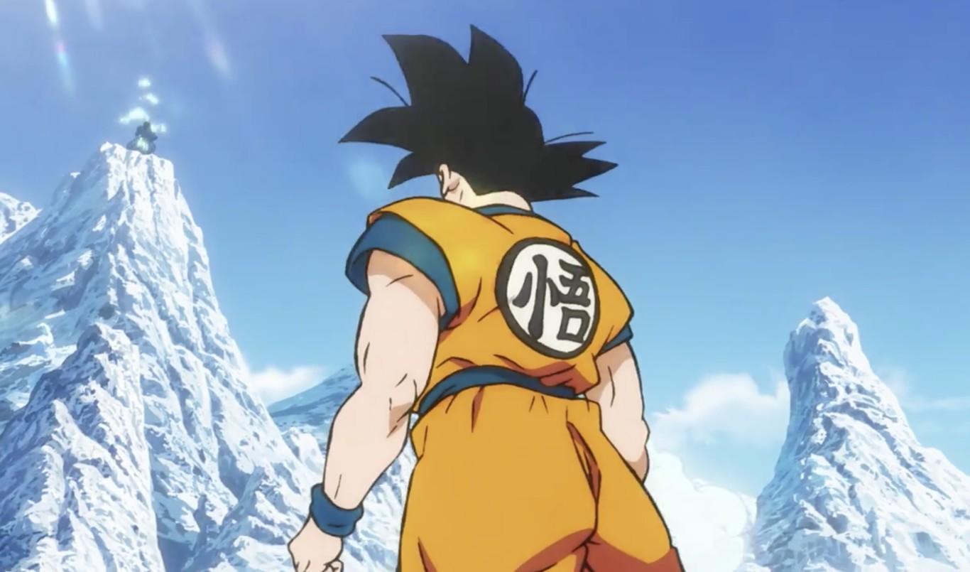 ¡Por fin! El primer teaser-tráiler de la próxima película de 'Dragon Ball'