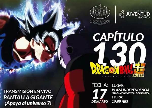 pachuca dragon ball
