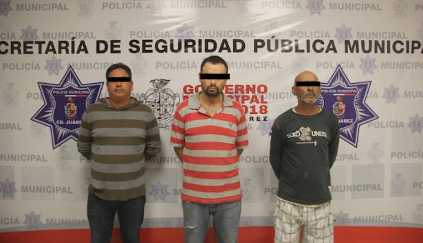 Intentaron polleros cruzar de ilegales a centroamericanos hacía EU