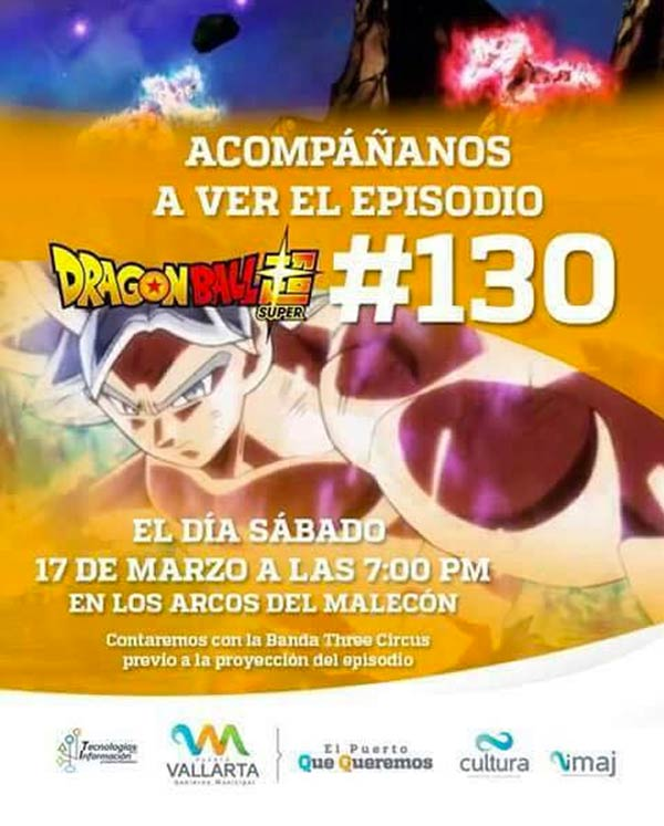 vallarta dragon ball
