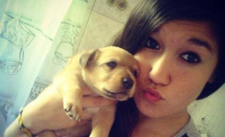 Niños matan a jovencita de 19 años para robarle su celular