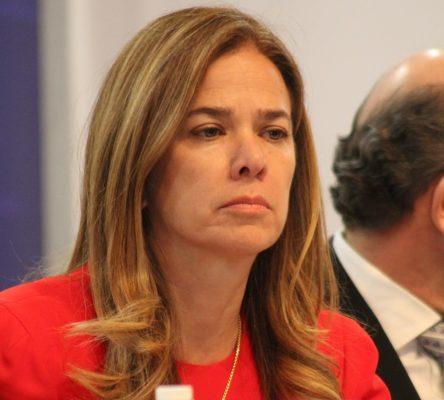 Piden incluir más mujeres en Consejo Directivo de Canaco