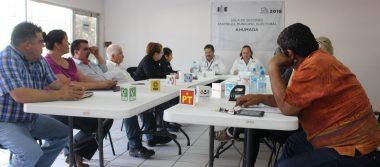 Declinan candidatos para la alcaldía de Ahumada a debatir