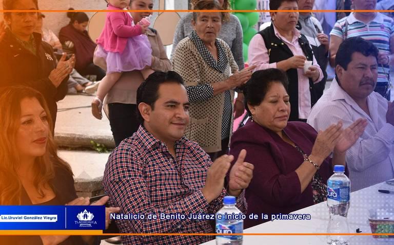 Alcalde en Puebla pide licencia y deja en el cargo ¡a su mamá!