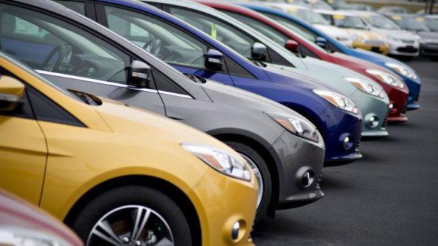 Baja la venta de autos último modelo
