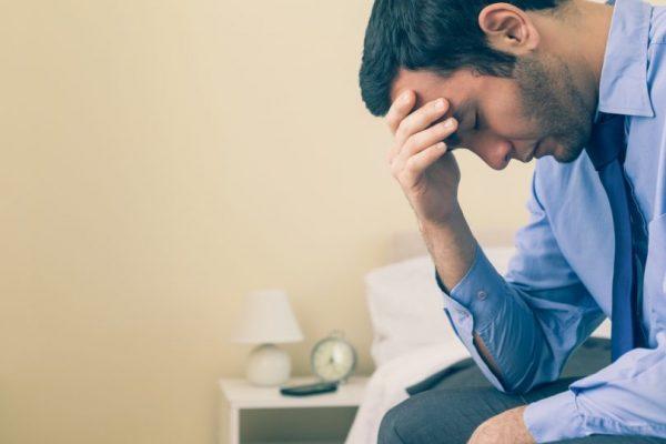Descubre cuál es el día más deprimente de la semana (y no, no es el lunes)