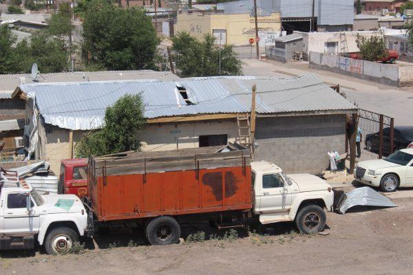 Inician hoy reparación de viviendas dañadas