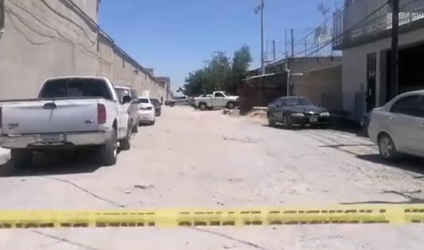 Masacre en Juárez; matan a varias personas al interior de una vivienda