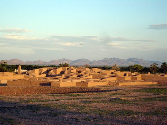 Te damos a conocer cinco lugares en Chihuahua para que visites este verano