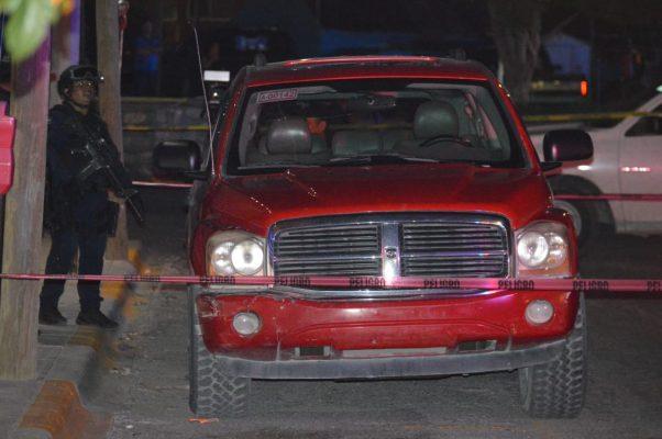 Ataque armado deja a mujer y bebé de un año lesionadas