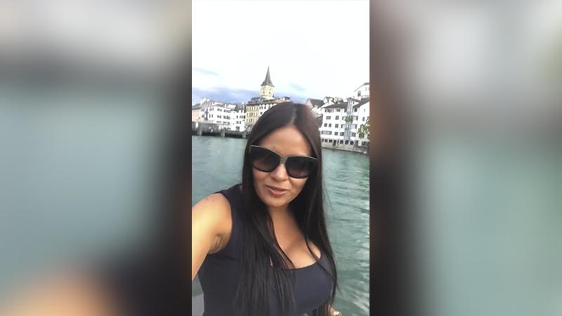 Video   Mujer se va de México porque ganó AMLO y ahora es #LadySuiza