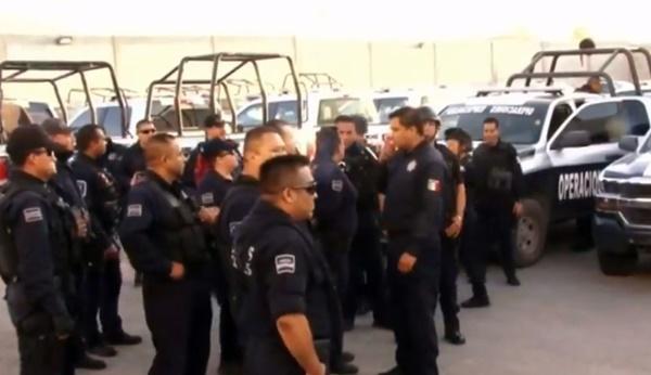 Anuncia Óscar Aparicio sanciones a estatales por abandono de trabajo