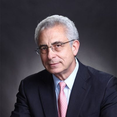 Visitará El Paso expresidente Ernesto Zedillo